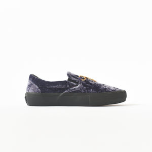 Vans Vault x Needles Classic Slip-On VLT LX - Velvet Purple