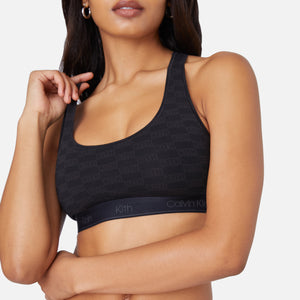 Kith Women for Calvin Klein Bralette - Black Image 7