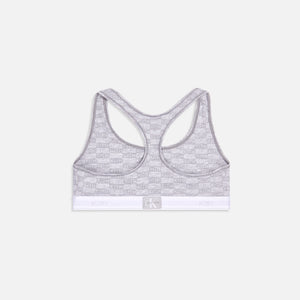 Kith Women for Calvin Klein Bralette - Light Heather Grey