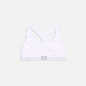 Kith Women for Calvin Klein Bralette - White Image 2