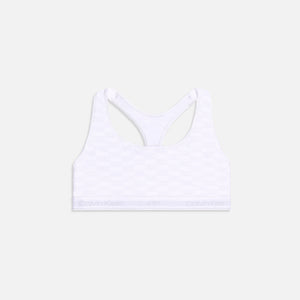 Kith Women for Calvin Klein Bralette - White