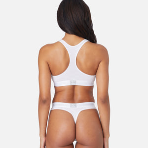 Kith Women for Calvin Klein Bralette - White Image 6