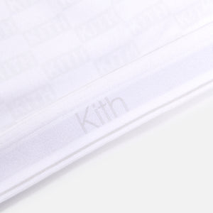 Kith Women for Calvin Klein Bralette - White Image 3