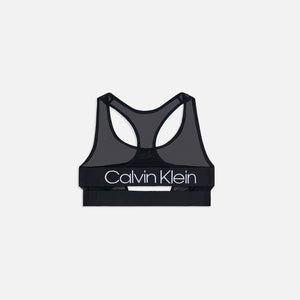 Kith Women for Calvin Klein Banded Bra - Black