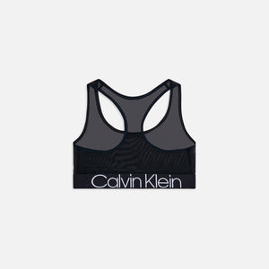 Kith Women for Calvin Klein Mesh Racerback - Black