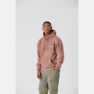 Kith Williams III Hoodie - Rogue