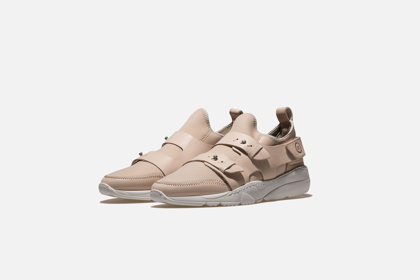Ronnie Fieg x Filling Pieces Sandal Trainer - Vegtan