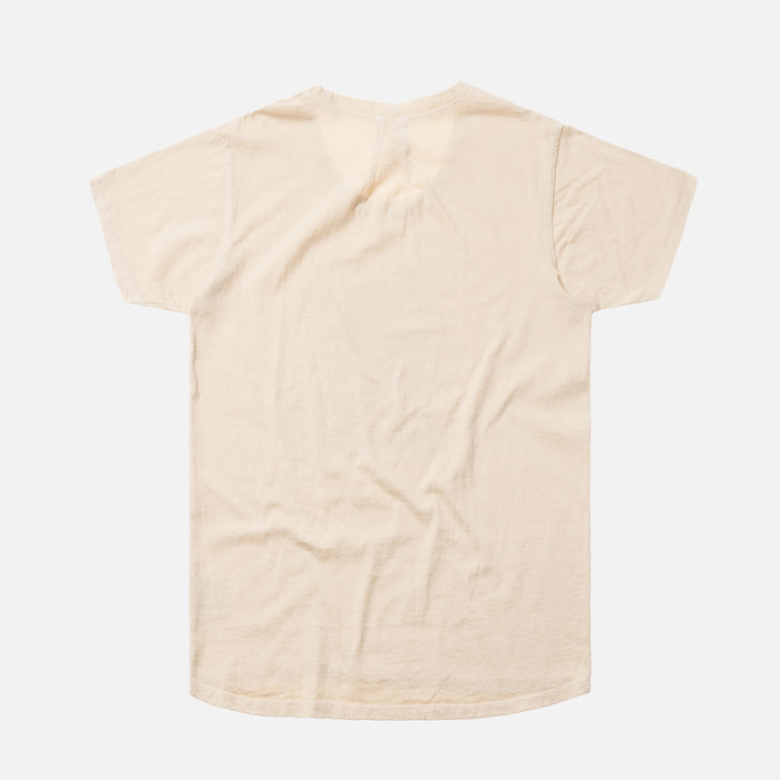 Rhude Coyote Tee - White