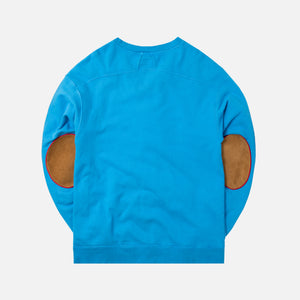 Rhude Dragon Crewneck - Blue