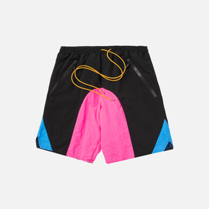 Rhude Swim Shorts - Fluo Black