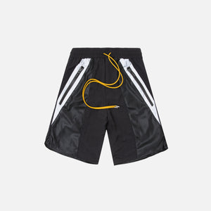 Rhude Multi Shorts - 3M Black