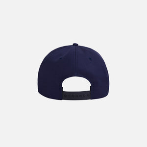 Rhude Wild West Hat - Navy