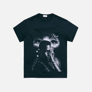 Rhude Beauty Tee - Black