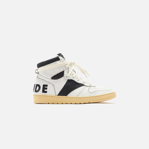 Rhude Rhecess Hi - White / Black