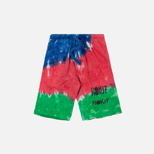 Rokit The Cosmo Shorts - Multi