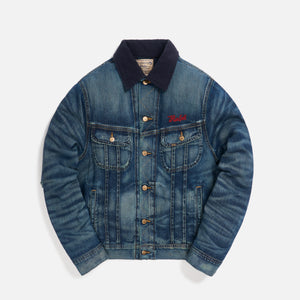 Polo Ralph Lauren Stormrider Denim Jacket - Light Blue