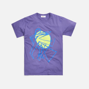 Rokit Spirits Tee - Purple Image 1