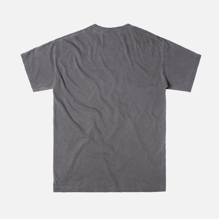 Rokit The Climber Tee - Washed Black