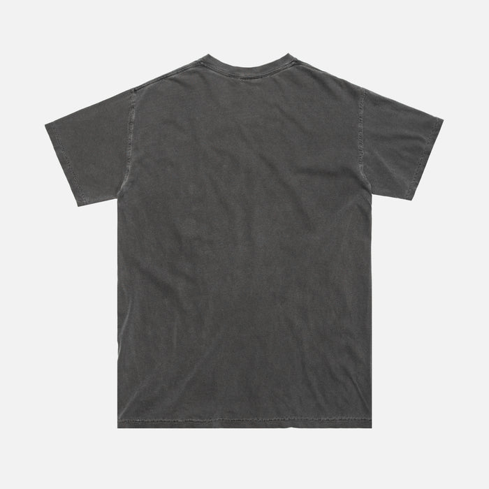 Rokit The Slider Tee - Black