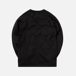 Rokit The Solar L/S Tee - Black