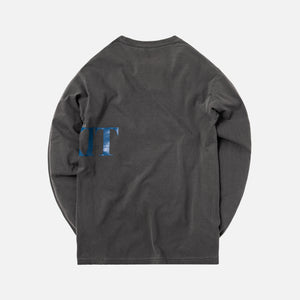 Rokit The Coverup L/S Tee - Black