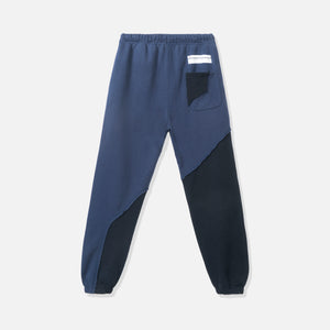 Rokit Double Up Sweatpants - Black