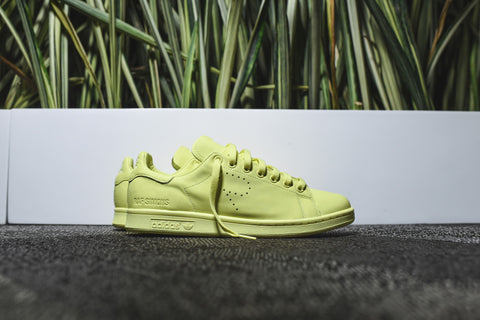 adidas by Raf Simons Stan Smith - Blush Yellow