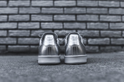 adidas by Raf Simons Stan Smith - Metallic Silver