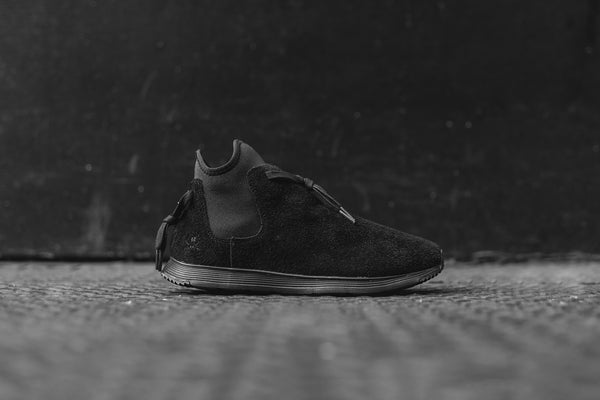 Ransom Holding Co. Brohm Lite - Triple Black