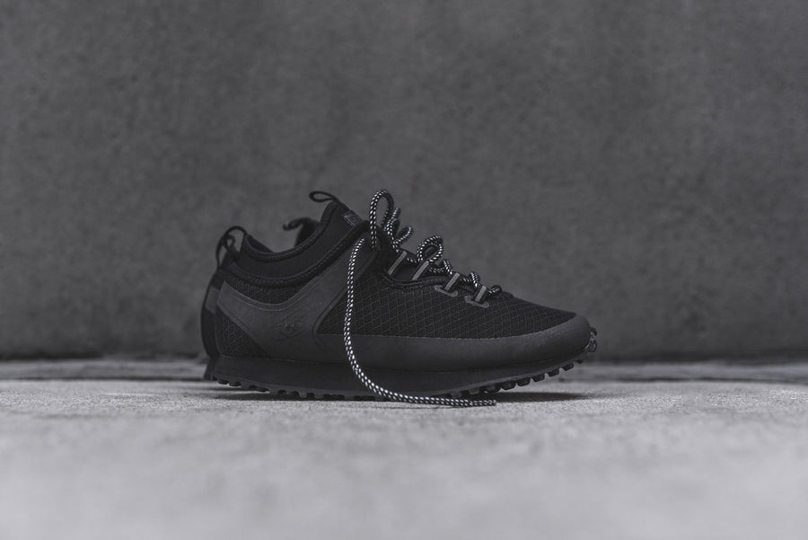 Ransom Holding Co. Garibaldi Lite - Triple Black