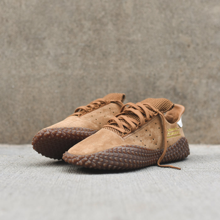 adidas Kamanda 01- Brown / White
