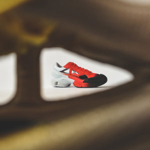 adidas by Raf Simons Replicant Ozweego - Red
