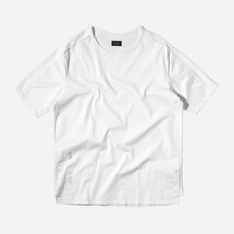 Stampd Remastered Tee - White