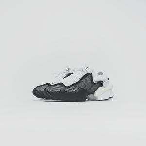 Y-3 Ren - Black / White
