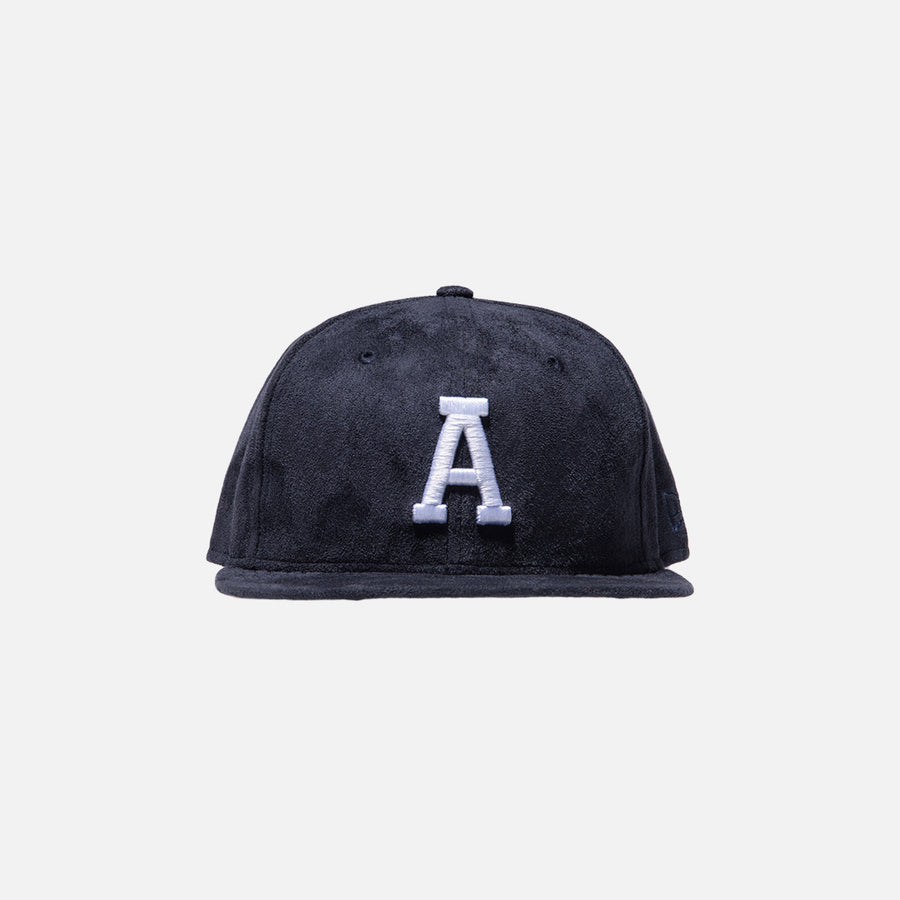 Kith x New Era A 59FIFTY Cap - Navy