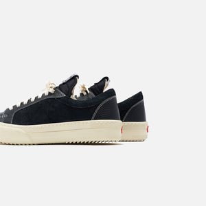 Rhude V1 Low - Black / White