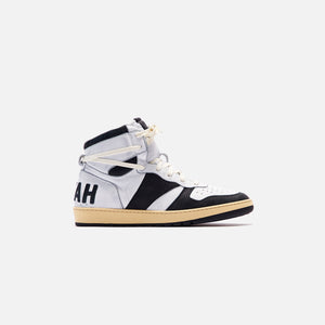 Rhude Rhecess High Classic - White / Black