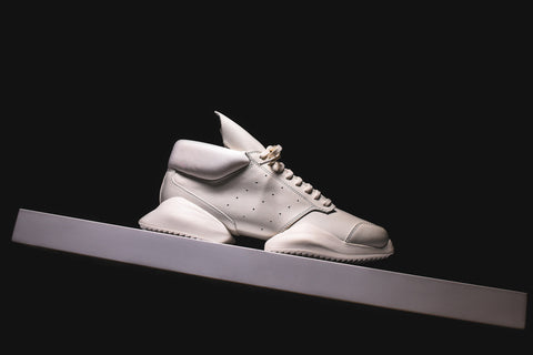 adidas by Rick Owens Runner - Milk