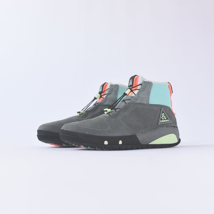 Nike ACG Ruckel Ridge - Clear / Barely Grey / Noise Aqua
