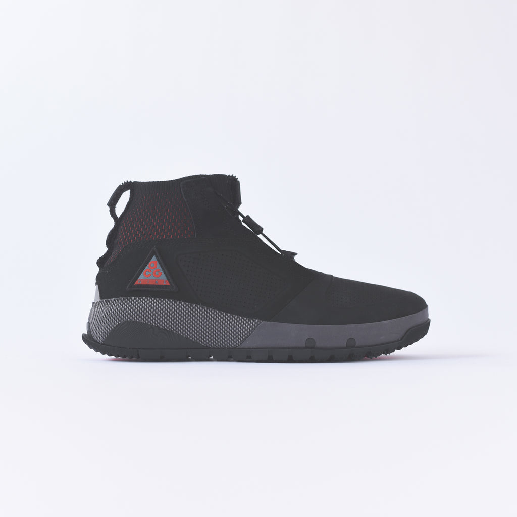 low priced f6b21 d4c2f Nike ACG Ruckel Ridge - Black   Geode   Teal   Habanero – Kith