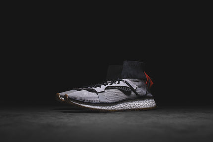 adidas Originals x Alexander Wang Run - Grey
