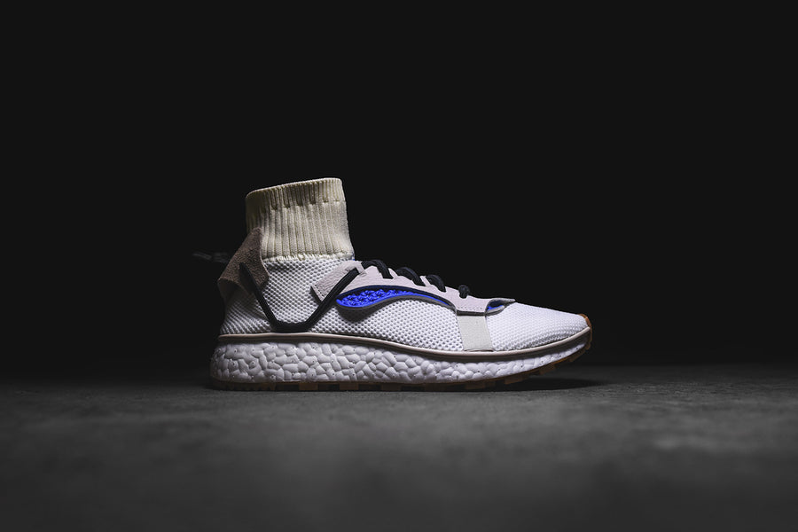 adidas Originals x Alexander Wang Run - White