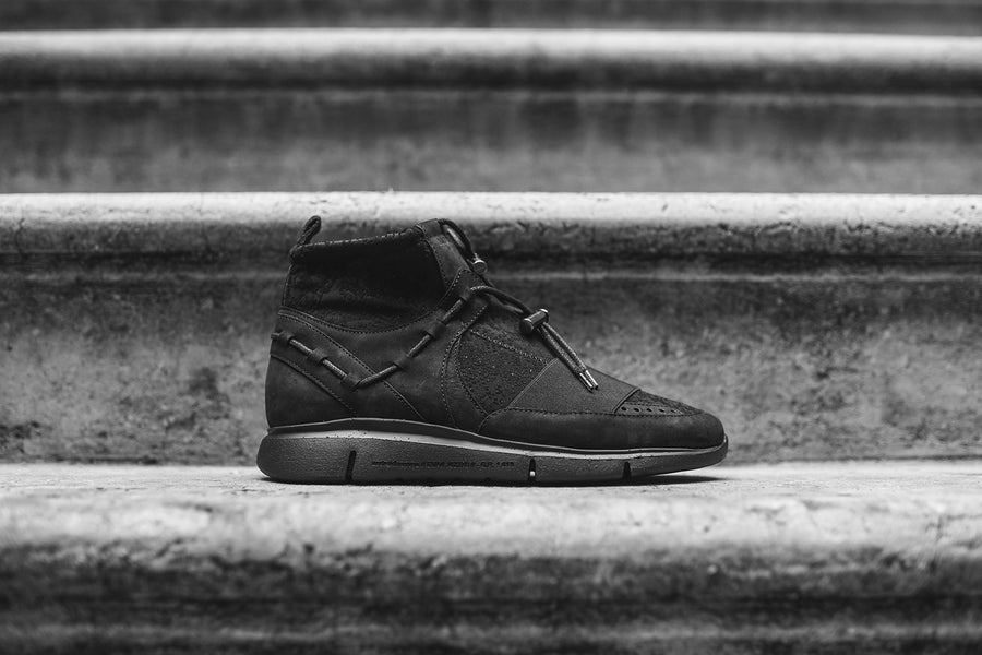 Android Homme Runyon Runner Mid - Black