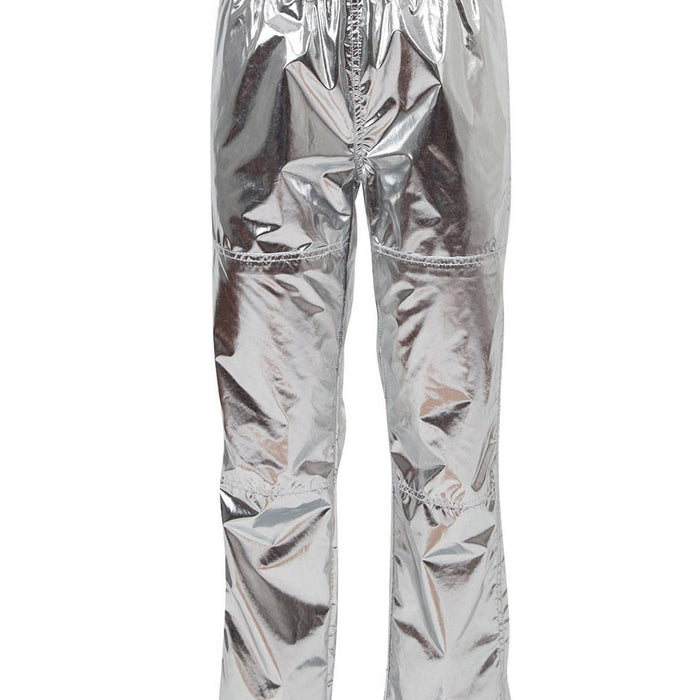 MM6 MAISON MARGIELA Pants - Silver