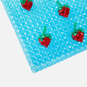 Susan Alexandra Strawberry Bag - Blue