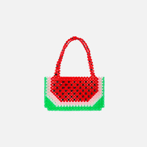 Susan Alexandra Watermelon Dream Bag - Red