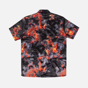 Stampd Pyre Button Up - Multi