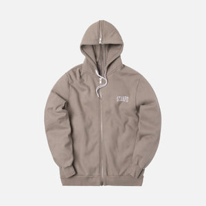 Stampd Haft Stone Wash Hoodie - Taupe