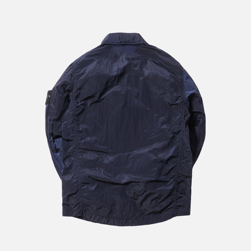 Stone Island Nylon Metal Jacket - Ink