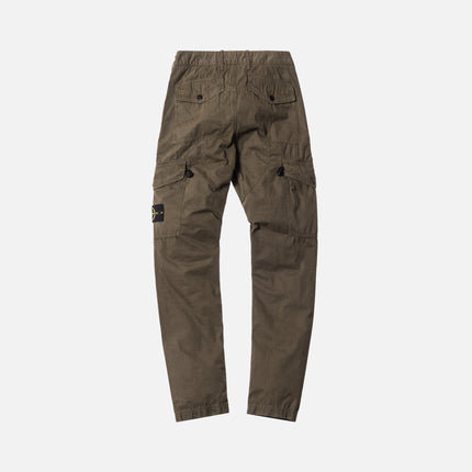 Stone Island Cargo Pant - Military Green